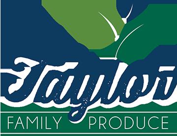 Taylor Family Produce